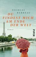 Du findest mich am Ende der Welt - Nicolas Barreau - E-Book