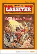 Lassiter - Folge 2116 - Jack Slade - E-Book
