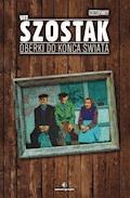 Oberki do końca świata - Wit Szostak - ebook