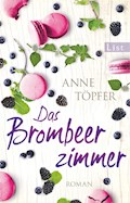 Das Brombeerzimmer - Anne Töpfer - E-Book