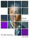To nie bajka... - Denis Diderot - ebook