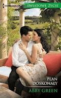 Plan doskonały - Abby Green - ebook