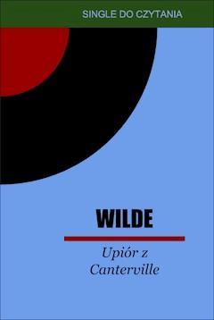 Upiór z Canterville - Oscar Wilde - ebook