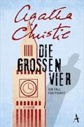 Die großen Vier - Agatha Christie - E-Book