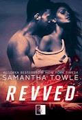 Revved - Samantha Towle - ebook