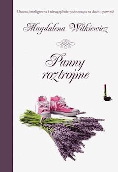 Panny roztropne - Magdalena Witkiewicz - ebook