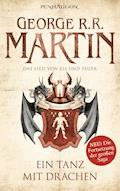 Das Lied von Eis und Feuer 10 - George R.R. Martin - E-Book