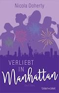 Verliebt in Manhattan - Nicola Doherty - E-Book