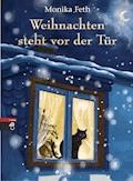 Weihnachten steht vor der Tür - Monika Feth - E-Book