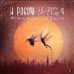 W pogoni za życiem - Przemysław Wechterowicz - ebook