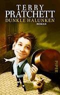 Dunkle Halunken - Terry Pratchett - E-Book