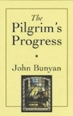 The Pilgrim's Progress - John Bunyan - ebook
