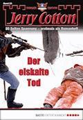 Jerry Cotton Sonder-Edition - Folge 23 - Jerry Cotton - E-Book