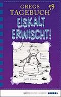 Gregs Tagebuch 13 - Eiskalt erwischt! - Jeff Kinney - E-Book
