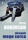 Skrawek mego serca - Peter Robinson - ebook + audiobook