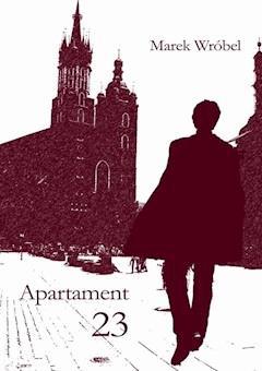 Apartament 23 - Marek Wróbel - ebook
