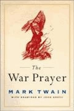 The War Prayer - Mark Twain - ebook