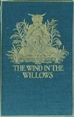 The Wind in the Willows - Kenneth Grahame - ebook