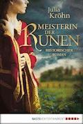 Meisterin der Runen - Julia Kröhn - E-Book