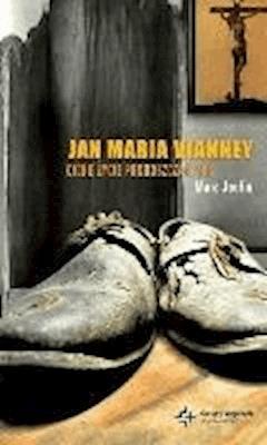 Jan Maria Vianney - Marc Joulin - ebook