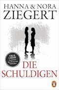 Die Schuldigen - Hanna Ziegert - E-Book