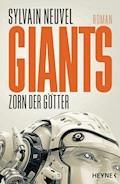 Giants - Zorn der Götter - Sylvain Neuvel - E-Book