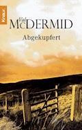 Abgekupfert - Val McDermid - E-Book