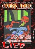 TEUFELSJÄGER 031: Nur der Tote spielt sein Lied - W. A. Hary - E-Book