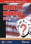 Marilyn Monroe - blondynka, która wiedziała za dużo - Jarosław Kaniewski - audiobook