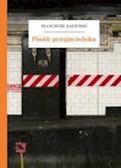 Pieśń przyjacielska - Karpiński, Franciszek - ebook
