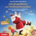 Adventsgeflüster und Weihnachtszauber - Klaus-Peter Wolf - Hörbüch
