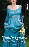 Bis der Tag sich neigt - Judith Lennox - E-Book