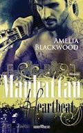Manhattan Heartbeat - Amelia Blackwood - E-Book