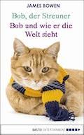 Bob, der Streuner - Bob und wie er die Welt sieht - James Bowen - E-Book