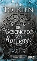 Die Geschichte von Kullervo - J.R.R. Tolkien - E-Book