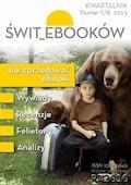 Świt ebooków nr 7-8 - Opracowanie zbiorowe - ebook