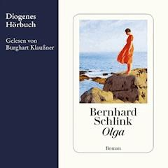 Olga - Bernhard Schlink - Hörbüch