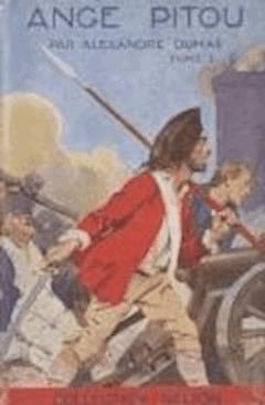 Ange Pitou - Tome I (Les Mémoires d'un médecin) - Alexandre Dumas - ebook
