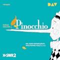Pinocchio - Carlo Collodi - Hörbüch