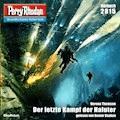 Perry Rhodan 2815: Der letzte Kampf der Haluter - Verena Themsen - Hörbüch