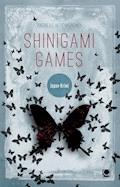 Shinigami Games - Andreas Neuenkirchen - E-Book