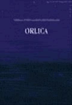 Orlica  - Ferdynand Antoni Ossendowski   - ebook