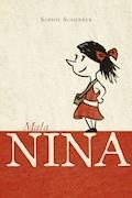 Mała Nina - Sophie Sherrer - ebook + audiobook