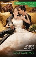 Mariaż marzeń - Lucy Monroe - ebook