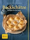 Backschätze - Anne-Katrin Weber - E-Book