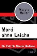 Mord ohne Leiche - Marcia Muller - E-Book