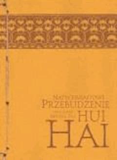 Natychmiastowe Przebudzenie - mistrz zen Hui-hai - ebook