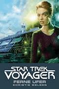 Star Trek - Voyager 2: Ferne Ufer - Christie Golden - E-Book