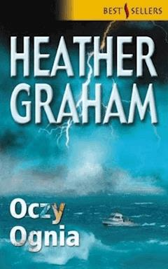 Oczy Ognia - Heather Graham - ebook