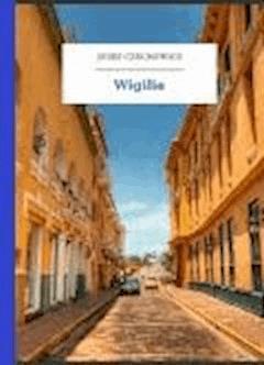 Wigilia - Czechowicz, Józef - ebook